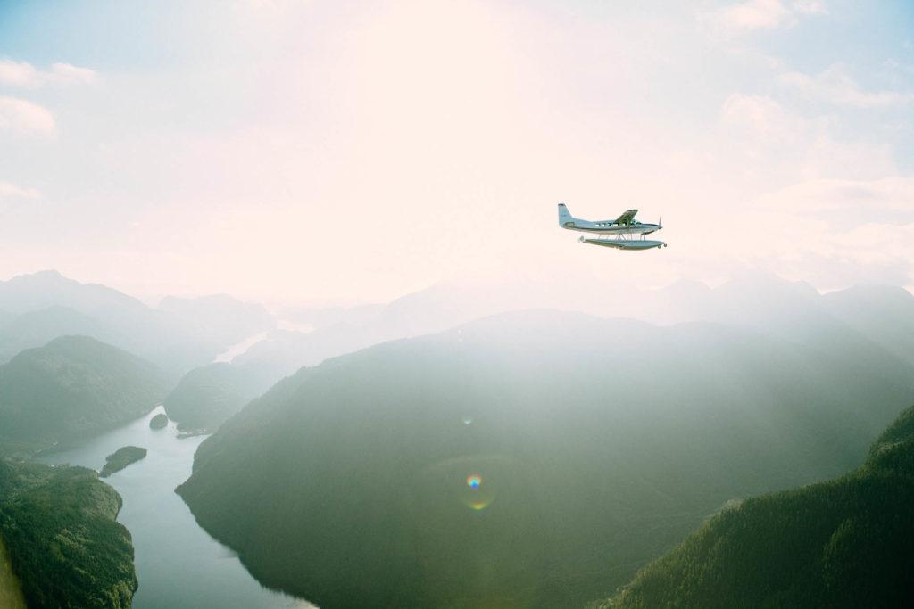 VIH Execujet's Cessna Caravan