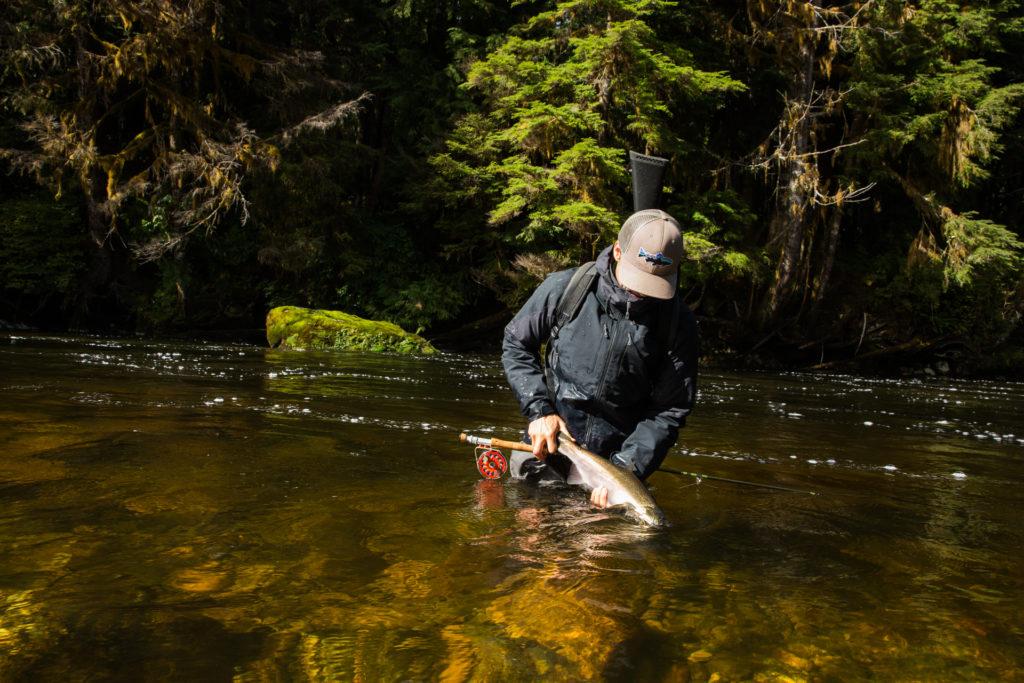 Fraser | Fishing