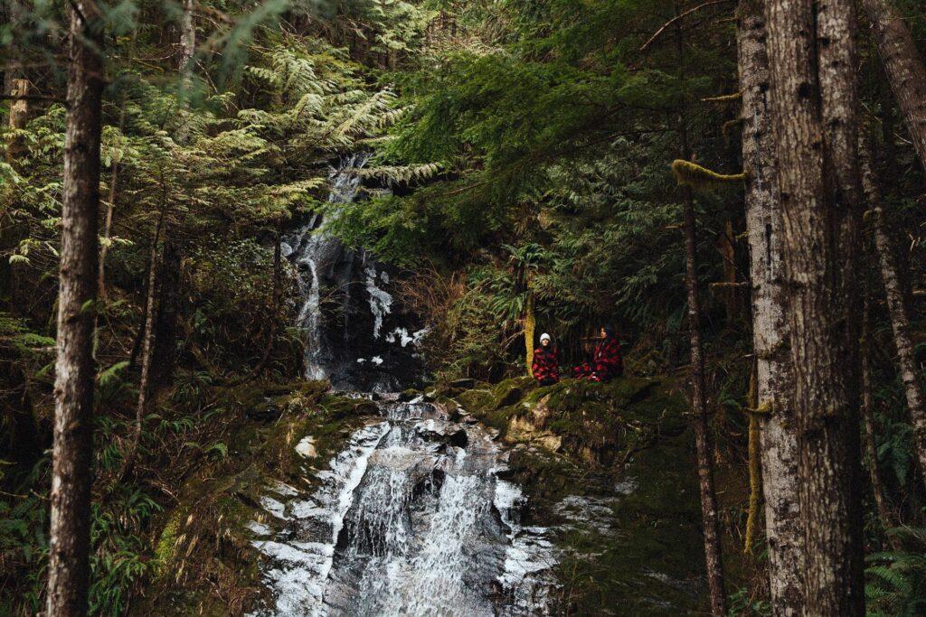 Welness Retreat by the Waterfalls