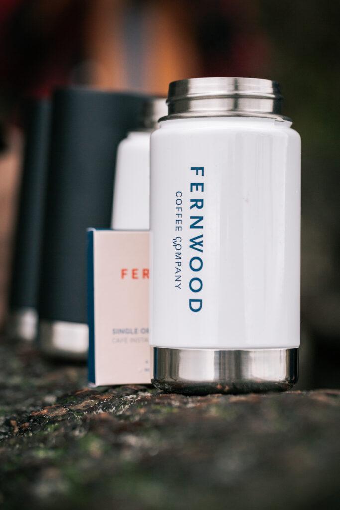 Fernwood Instant Coffee Tasting 2