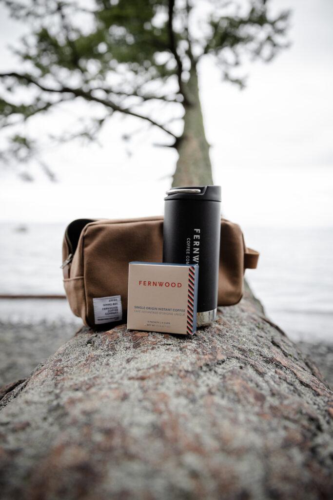 Fernwood Instant Coffee
