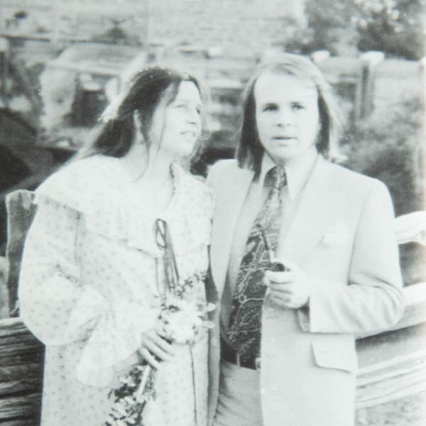 Craig and Deborah Murray